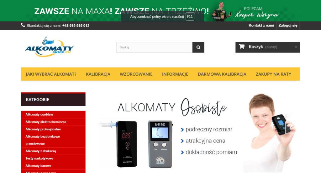 Tworzenie sklepów online